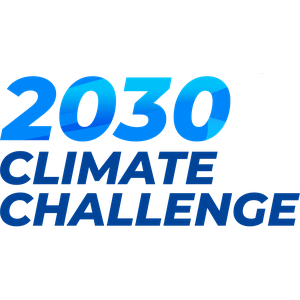 2030 Climate Challenge
