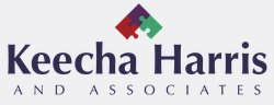 Keecha Harris and Associates Logo
